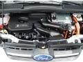 Ford C-Max Hybrid SEL Ingot Silver photo #12