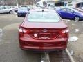 Ford Fusion Hybrid SE Sunset photo #7