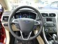Ford Fusion Hybrid SE Sunset photo #17