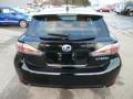 Lexus CT 200h Hybrid Premium Obsidian Black photo #6