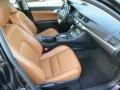 Lexus CT 200h Hybrid Premium Obsidian Black photo #10