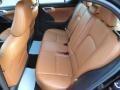 Lexus CT 200h Hybrid Premium Obsidian Black photo #14