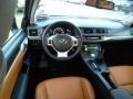 Lexus CT 200h Hybrid Premium Obsidian Black photo #15