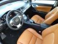 Lexus CT 200h Hybrid Premium Obsidian Black photo #17