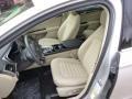 Ford Fusion Hybrid SE Ingot Silver photo #9