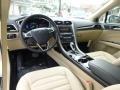 Ford Fusion Hybrid SE Ingot Silver photo #11
