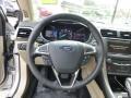 Ford Fusion Hybrid SE Ingot Silver photo #18