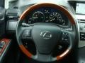 Lexus RX 450h AWD Hybrid Tungsten Silver Pearl photo #19