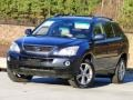Lexus RX 400h AWD Hybrid Neptune Blue Mica photo #2
