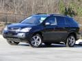 Lexus RX 400h AWD Hybrid Neptune Blue Mica photo #4