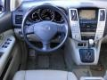 Lexus RX 400h AWD Hybrid Neptune Blue Mica photo #9