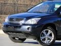 Lexus RX 400h AWD Hybrid Neptune Blue Mica photo #26