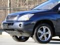 Lexus RX 400h AWD Hybrid Neptune Blue Mica photo #41