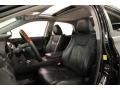 Lexus RX 450h AWD Hybrid Obsidian Black photo #9