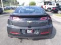 Chevrolet Volt  Ashen Grey Metallic photo #4