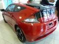 Honda CR-Z Hybrid Milano Red photo #2