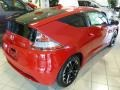 Honda CR-Z Hybrid Milano Red photo #4
