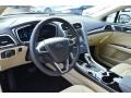 Ford Fusion Hybrid SE Ingot Silver photo #6