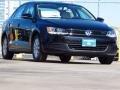 Volkswagen Jetta Hybrid SE Deep Black Pearl Metallic photo #1