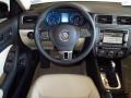 Volkswagen Jetta Hybrid SE Deep Black Pearl Metallic photo #13