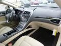 Lincoln MKZ 2.0L Hybrid FWD Crystal Champagne photo #11
