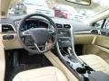 Ford Fusion Hybrid SE Ingot Silver photo #10
