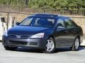 Honda Accord Hybrid Sedan Graphite Pearl photo #1