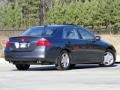 Honda Accord Hybrid Sedan Graphite Pearl photo #4