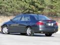 Honda Accord Hybrid Sedan Graphite Pearl photo #6