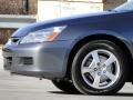 Honda Accord Hybrid Sedan Graphite Pearl photo #37