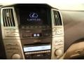 Lexus RX 400h AWD Hybrid Golden Almond Metallic photo #13