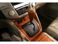 Lexus RX 400h AWD Hybrid Golden Almond Metallic photo #16