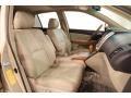 Lexus RX 400h AWD Hybrid Golden Almond Metallic photo #19
