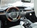Lexus ES 300h Hybrid Silver Lining Metallic photo #12