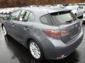 Lexus CT 200h Hybrid Nebula Gray Pearl photo #2