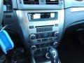 Ford Fusion Hybrid Brilliant Silver Metallic photo #20