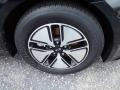 Kia Optima Hybrid Ebony Black photo #5
